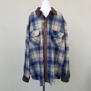 NEW PRICE!!!! Pendleton Adventure shirt